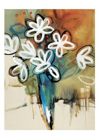 Floral Trance I