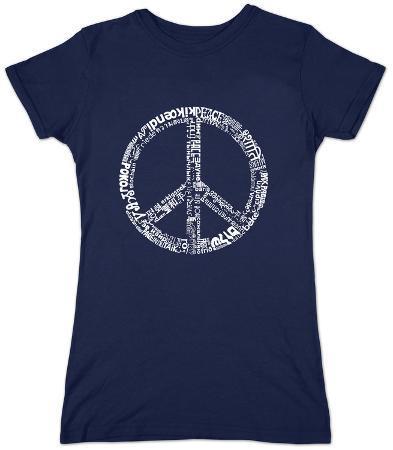 Women's: Peace 77