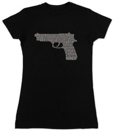 Women's: Right to Bear Arms
