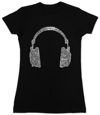 Women's: Headphones
