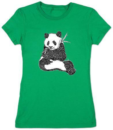 Women's: Panda