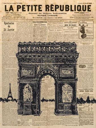 Paris Journal II