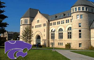 Kansas State University-Hale Library