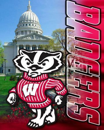 University of Wisconsin-Capital Building