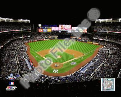 Yankee Stadium Game Six of the 2009 MLB World Series