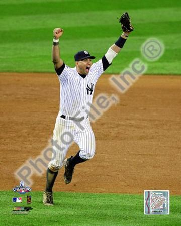 Alex Rodriguez Game Six of the 2009 MLB World Series