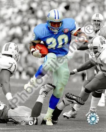 NFL Barry Sanders