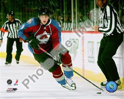 Matt Duchene 2008-09