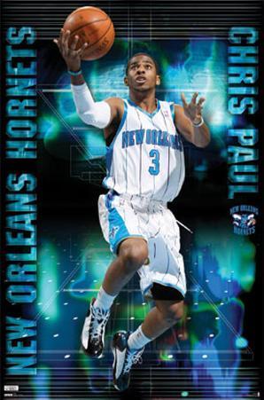 New Orleans Hornets - Chris Paul