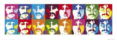 The Beatles, Sea of Colours