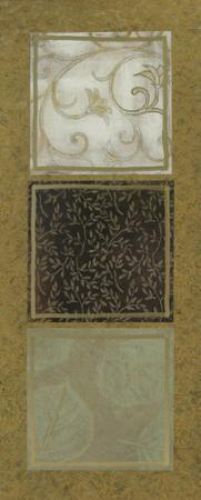 Pattern Triptych I