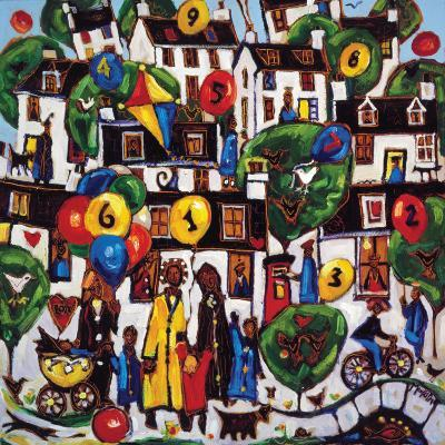 PAINTING BY NUMBERS 2