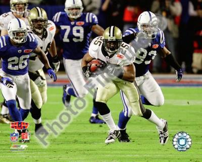 Reggie Bush Super Bowl XLIV