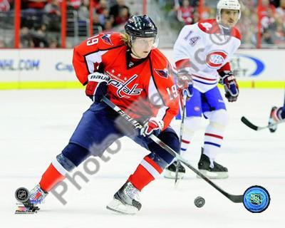 Nicklas Backstrom 2009-10