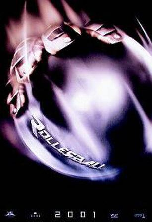 Rollerball 2001
