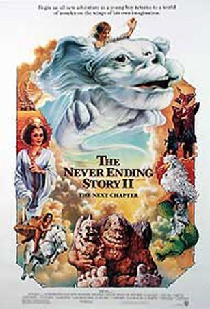 The Never Ending Story 11