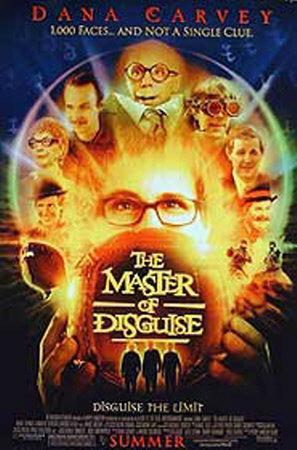 The Master Of Disguise