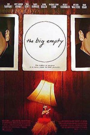 The Big Empty