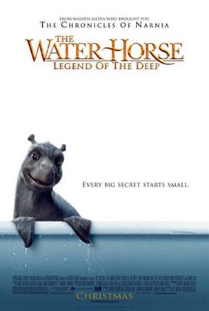 The Water Horse:Legend Of The Deep