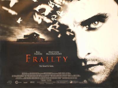 Fraility