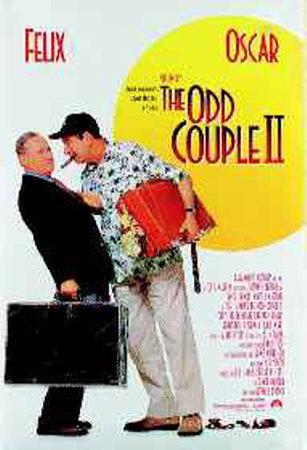 Odd Couple 11