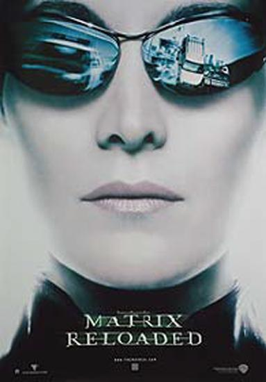 the matrix reloaded posters at allposters com