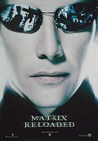 the matrix reloaded poster at allposters com