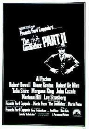The Godfather Part 11