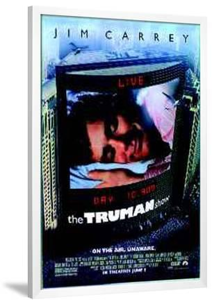the truman show quotes about reality