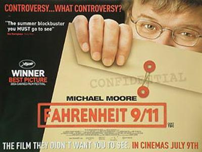 Fahrenheit 911