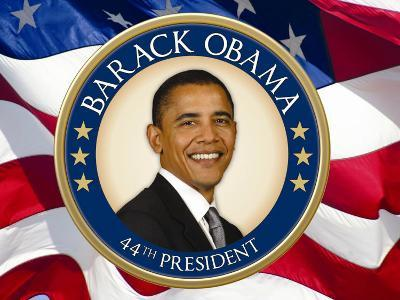 Obama: 44th President