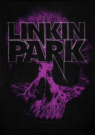 Linkin Park - Skull