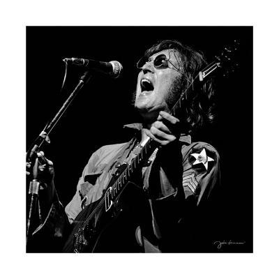 John Lennon in Concert