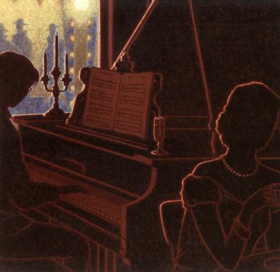 Piano Bar III