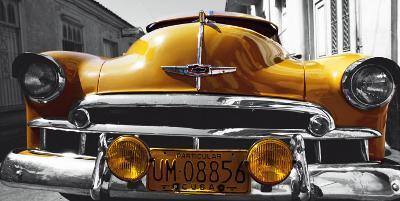 Cuba Car I
