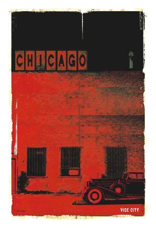 Chicago, Vice City in Red