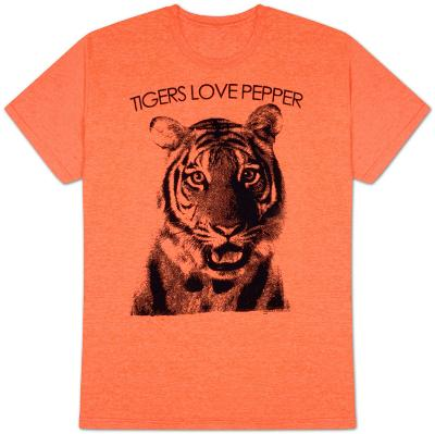 The Hangover - Tigers Love Pepper (Slim Fit)