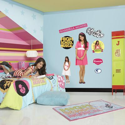 High School Musical: Gabriella Montez