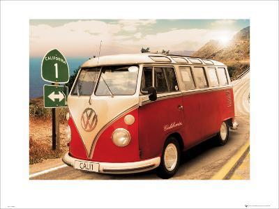 VW: California Camper II