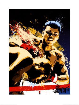 Muhammad Ali: Sting Like a Bee