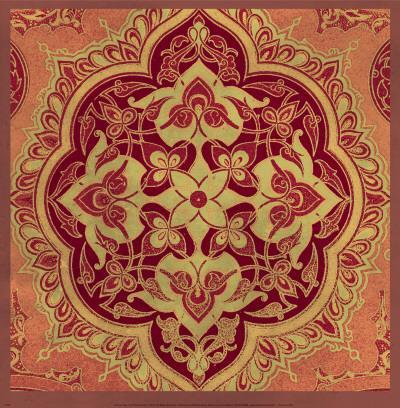 Persian Tiles I