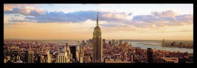 Manhattan Afternoon