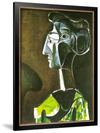 Grand Profil, 1963
