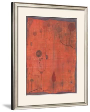 Fruchte Auf Rot, c.1930