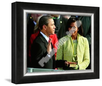 Barack Obama Inaugural Address