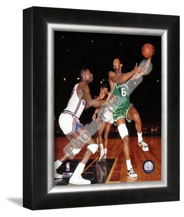 Bill Russell 1967 , Boston Celtics