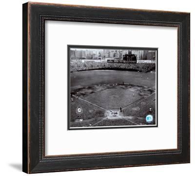 Yankee Stadium Game four of the 1950 World Series