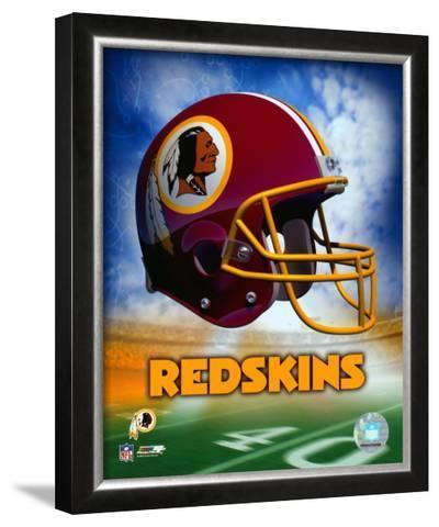 Washington Redskins Helmet Logo ©Photofile