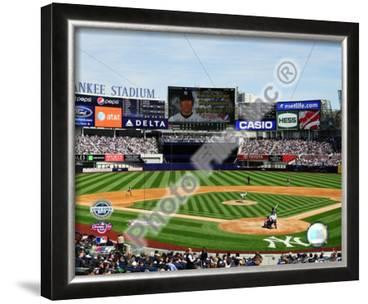 Yankee Stadium 2009 Inaugural Game