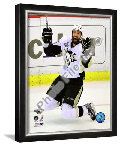 Maxime Talbot Game 7 of the 2008-09 NHL Stanley Cup Finals